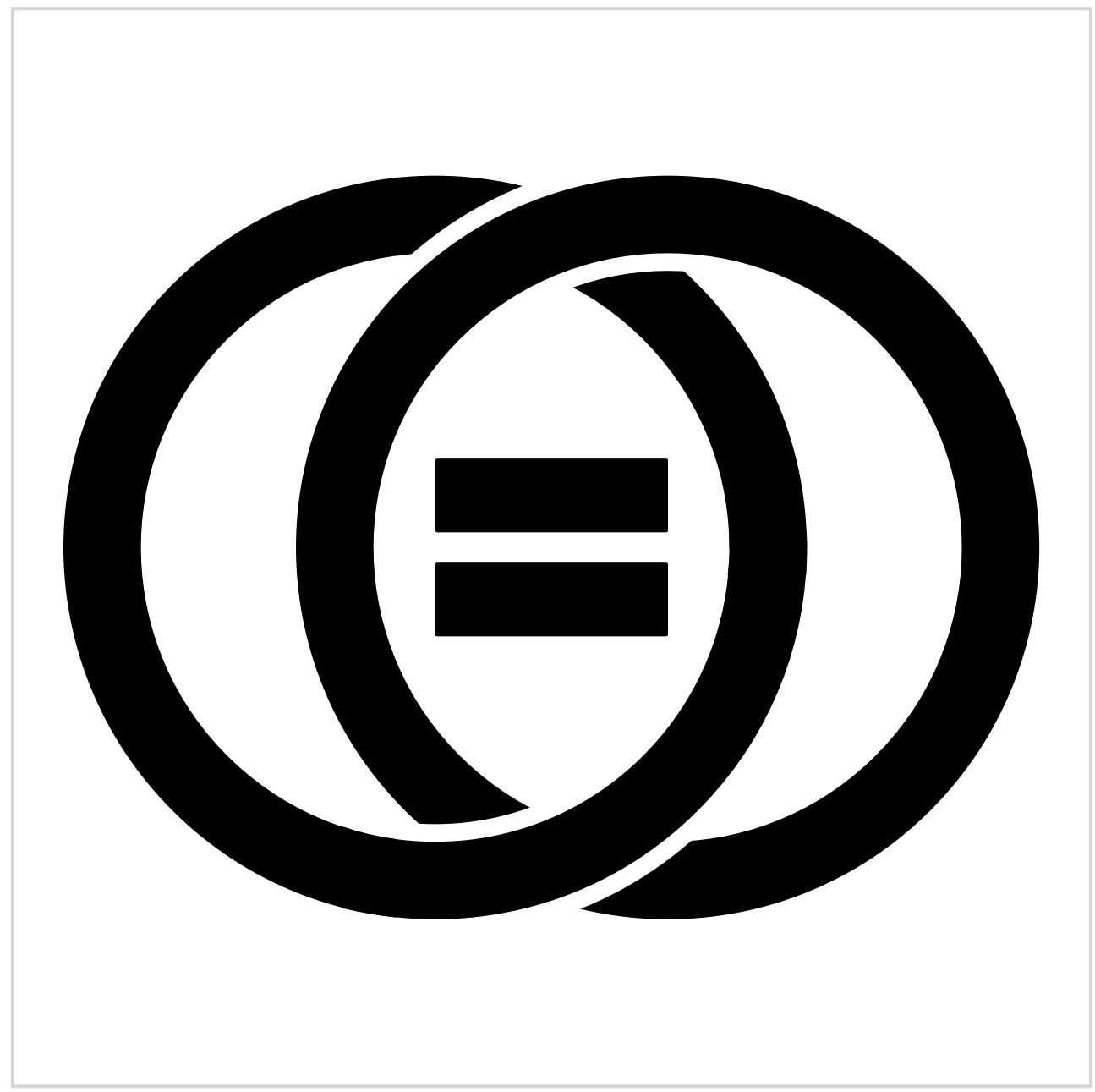 Marriage Equality Logo
